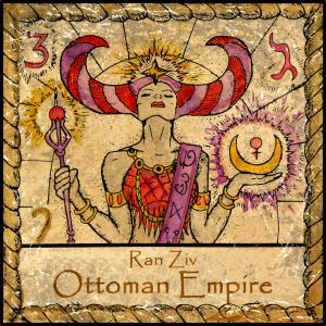 Ran Ziv - Ottoman Empire (Original Mix)